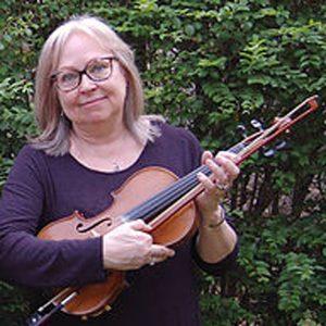 Photo of Angela Botzer