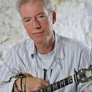 Photo of Brian McGrath