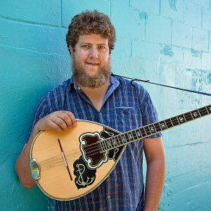 Photo of Owen Marshall