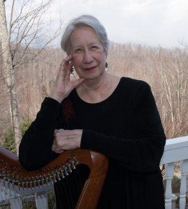 Photo of Sue Richards