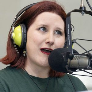 Photo of Susan Ritta