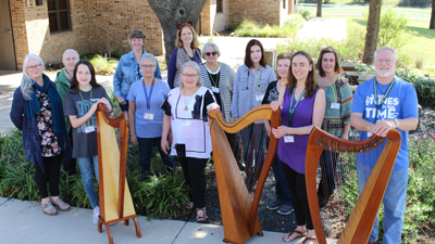 Classes - O'Flaherty Irish Music Retreat