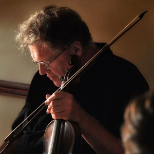Photo of Brendan Mulvihill