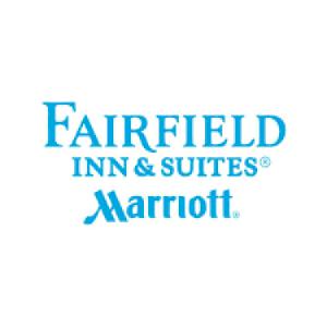 Fairfield Inn and Suites Logo