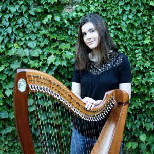 Photo of Sarah Copus